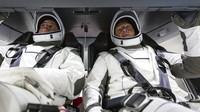 Peluncuran Roket NASA Pakai SpaceX Bisa Ditonton di Youtube