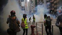 Soal RUU Keamanan Hong Kong, Trump Tidak Senang dan Ancam Lakukan Sesuatu