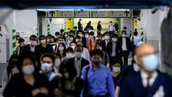 Kasus Menurun, Jepang Siap Cabut Status Darurat Virus Corona