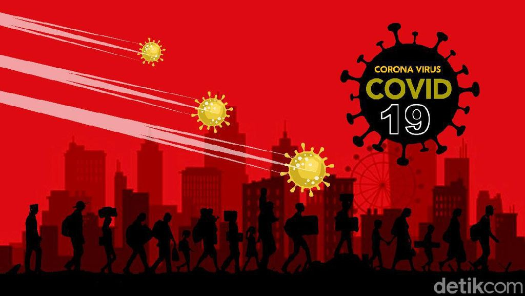 Pasien Positif Corona di Pinrang Sulsel Bertambah Jadi 7 Orang
