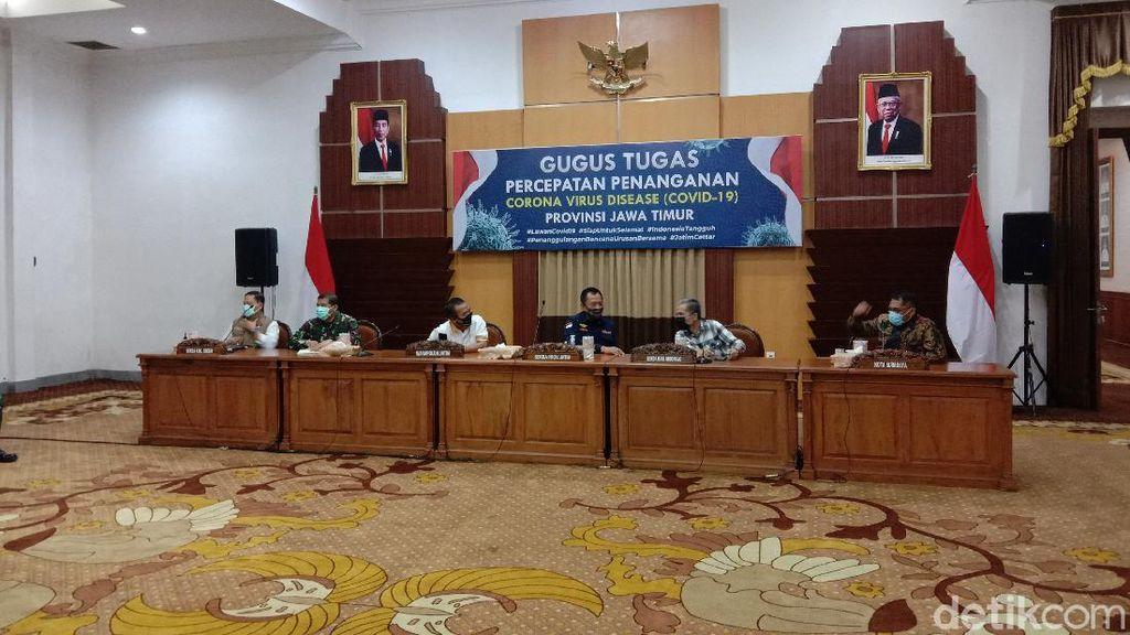 PSBB Jilid 3, Surabaya Fokus Pemberdayaan RT/RW Lewat Wani Jogo Suroboyo