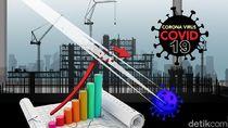 Ekonomi RI Triwulan II-2020 Diprediksi Minus