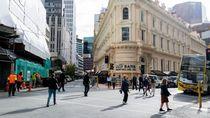 Gempa 5,6 Manigtudo Guncang Selandia Baru