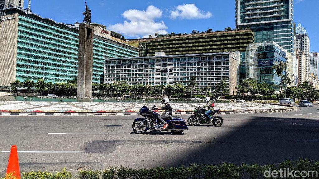 66 RW di Jakarta Masih Zona Merah, Ini Daftarnya