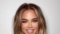 Khloe Kardashian Ternyata Pernah Positif COVID-19