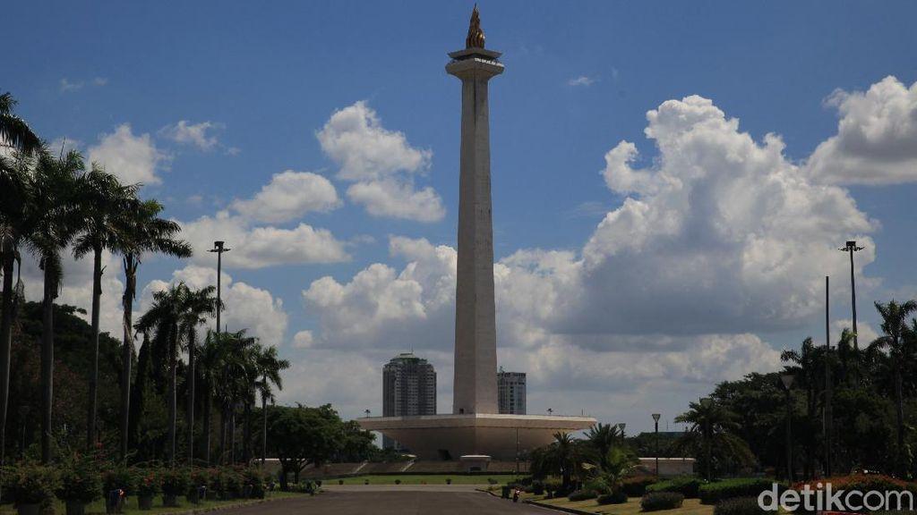 Jumlah Penduduk Jakarta Saat Ini? Ini Datanya Lengkap