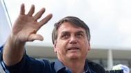Kala Presiden Brasil Minta Warga Setop Mengeluh soal Corona
