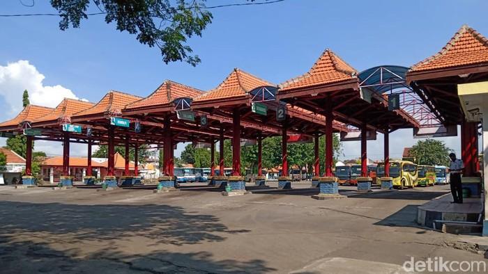terminal bayuangga