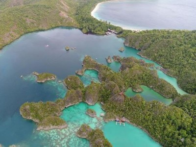 Pariwisata Raja Ampat Siap Sambut New Normal