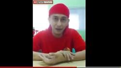 Lewat Video dari Nusakambangan, Habib Bahar Singgung Rambutnya Dipotong