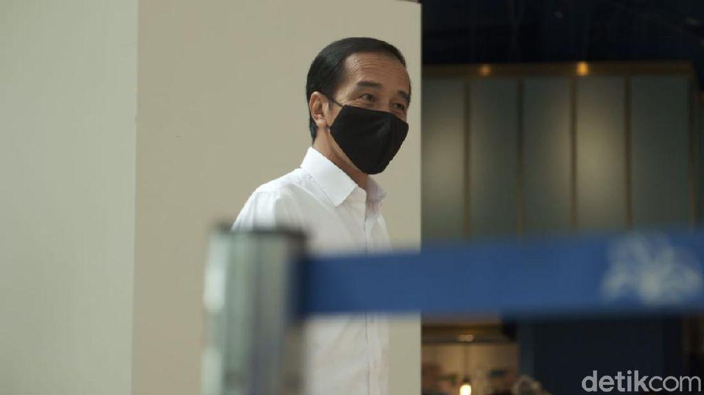 Jawa Timur Jadi Atensi Jokowi, Gugus Tugas Siapkan Amunisi