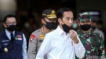 Ini 4 Provinsi dan 25 Kabupaten/Kota Dijaga TNI-Polri Menuju New Normal
