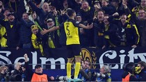 Dortmund Vs Bayern: Menanti Duel Hakimi Vs Davies di Der Klassiker