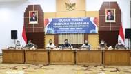 Dua Kali PSBB Surabaya Raya, Kasus COVID-19 Naik 2.285 Kasus