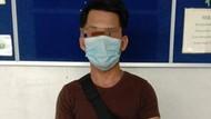 Viral Pria Kabur dari Karantina COVID-19, Makan Mie dan Posting di Facebook