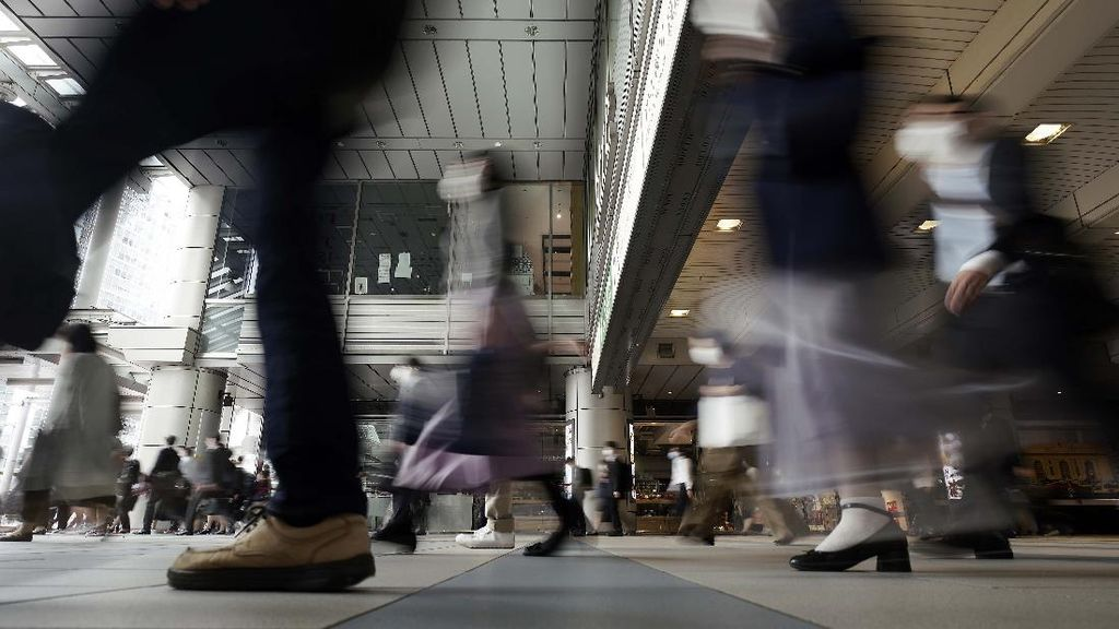 Jepang Akan Perpanjang Status Darurat Corona, Jumlah Pasien Kritis Cetak Rekor