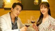 Sinopsis Dinner Mate, Drakor Romantis Terbaru Dibintangi Song Seung Heon