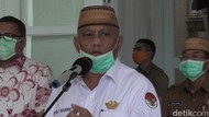 Diminta Jokowi, Gorontalo Siap Terapkan Pendisiplinan Cegah Corona
