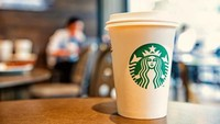 Video Tingkah Pegawai Starbucks Intip Payudara Pengunjung Lewat CCTV