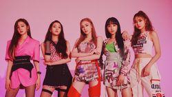 Lebih Dekat dengan Secret Number, Girlband K-Pop Dita Karang