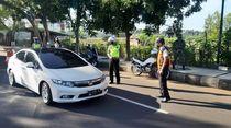 Tempat Wisata Lombok Ditutup, Polisi-TNI Berjaga