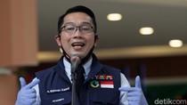 Kang Emil Bidik Investasi Rp 107 T Sepanjang 2020