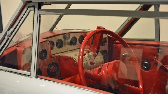 Chevrolet Corvette Tasco 1948