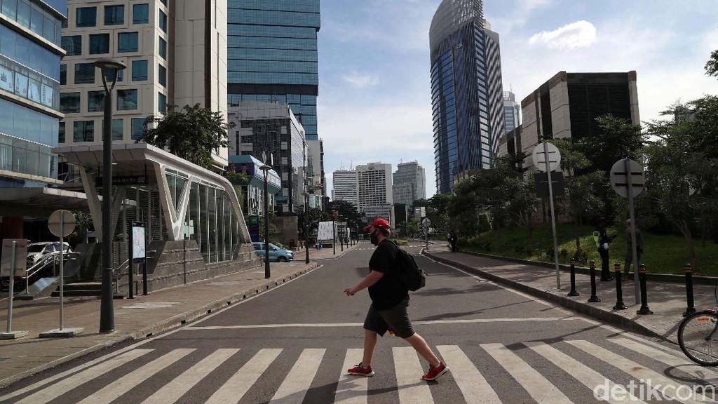 Bagaimana Menurut Anda: PSBB DKI Jakarta Diperpanjang atau Diakhiri?