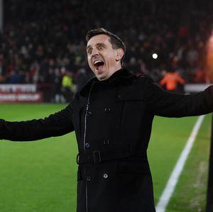 Peringatan Gary Neville ke Pep Guardiola