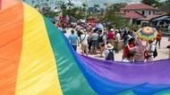 Kosta Rika Legalkan Pernikahan Sesama Jenis