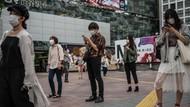 Senangnya Warga Tokyo, Bisa Nge-gym Hingga Nonton Bioskop Lagi