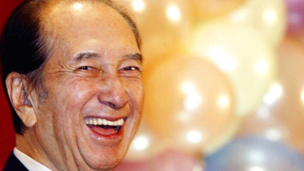Raja Judi Macau Tutup Usia