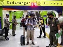 5 Kereta Jarak Jauh dari Jakarta, Ini Daftar dan Jadwal Serta Syarat Naiknya