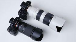 Lensa Tamron 70-180mm f/2.8 Wajib Bagi Fotografer Pro atau Amatir