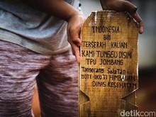20 Negara dengan Kasus Kematian Corona Terbanyak, Indonesia Urutan Berapa?