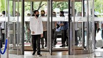 Jokowi Minta 5 Provinsi Luar Jawa Ini Juga Jadi Perhatian Lebih Terkait Corona