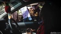 Semobil Cuma Satu Orang yang Punya SIKM, Boleh Masuk Jakarta?