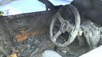 Dua Balita yang Tewas Terbakar di Dalam Mobil Diduga Main Korek Api