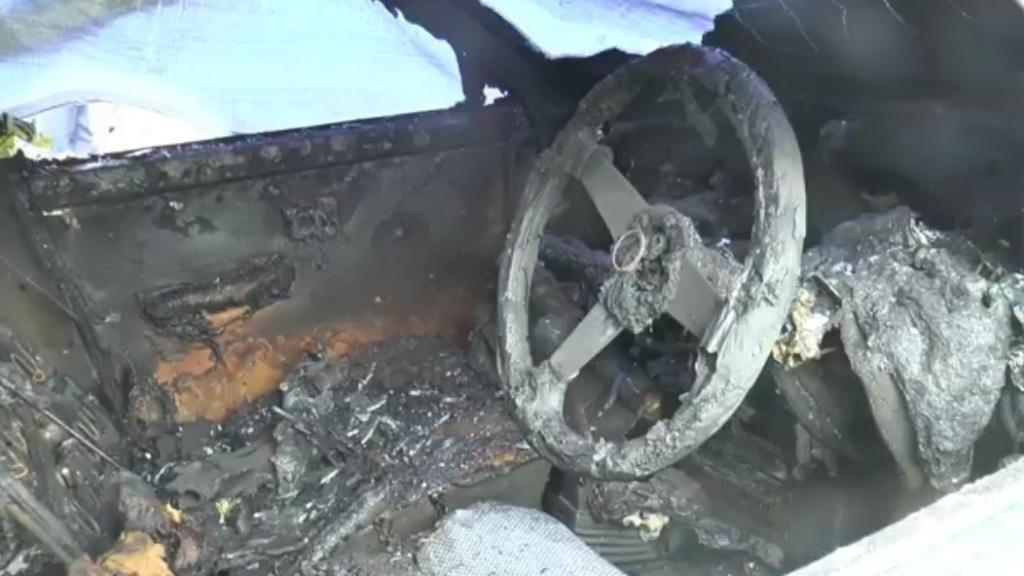 Tragedi Tewasnya Dua Balita Terbakar di Dalam Mobil Akibat Korek Api