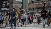 Mulai 1 Oktober, Jepang Pelan-pelan Angkat Larangan Berpergian