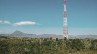 Percepat Transformasi, Telkomsel Lepas 6.050 Menara