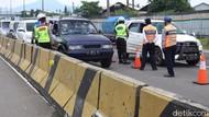 Terlanjur Mudik Tak Punya SIKM? Jangan Mimpi Bisa Masuk Jakarta