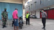 Hindari Semprotan Water Cannon, Pria Mabuk di Papua Tewas Terjatuh