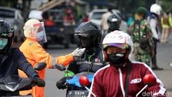 Kemenhub Sebut SIKM buat Masuk Jakarta Susah Dibuat