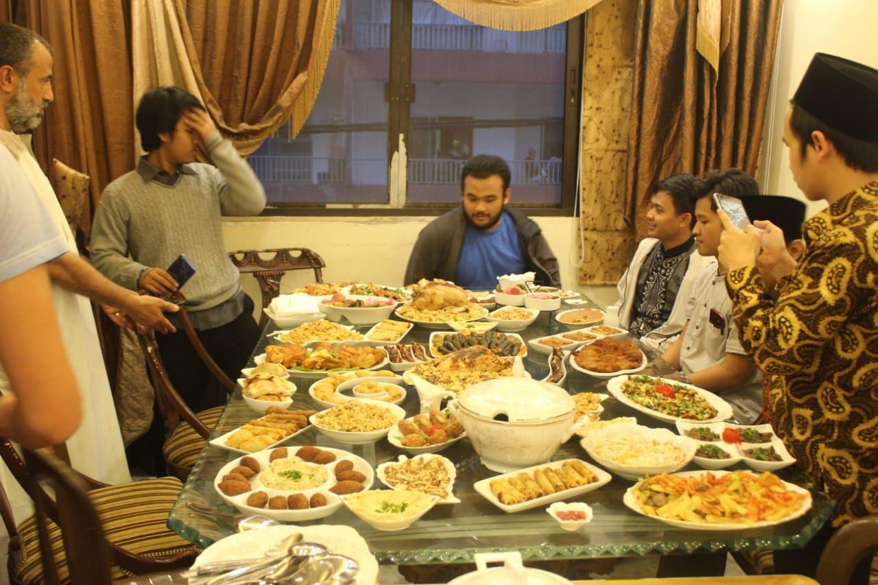 Ramadhan di Lebanon