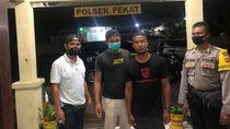 Petugas Keamanan Hutan di Dompu Ditangkap Polisi karena Curi Motor