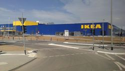 Dituduh Mata-matai Pegawai, IKEA Diseret ke Pengadilan