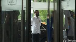 Jokowi Tiba di Summarecon Mall Bekasi, Cek Kesiapan New Normal