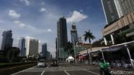 BMKG Prediksi DKI Jakarta Akan Cerah Berawan Hari Ini