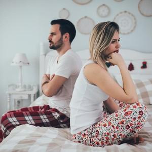 Inilah 3 Alasan Gairah Seks Suami dan Istri Suka Nggak Sinkron